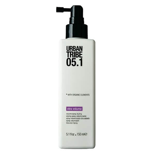 URBAN TRIBE Body 05.1 Xtra Volume 150ml Spray / Lacca / Mousse