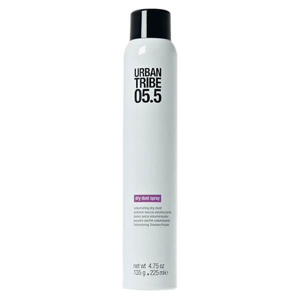 URBAN TRIBE Body 05.5 Dry Dust Spray 225ml Spray / Lacca / Mousse