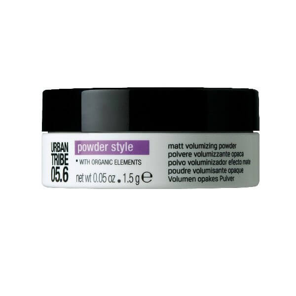 URBAN TRIBE Body 05.6 Powder Style 5gr Cere / Gel