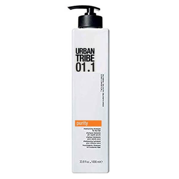 URBAN TRIBE Cleansing 01.1 Purity 1000ml Shampoo