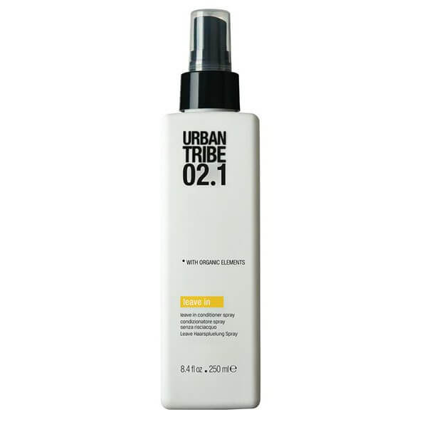 URBAN TRIBE Conditioner 02.1 Leave in 250ml Conditioner / Balsami