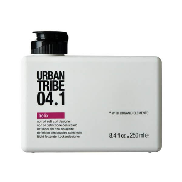 URBAN TRIBE Curl 04.1 Helix 250ml Cere / Gel