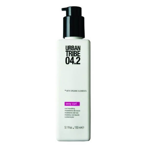 URBAN TRIBE Curl 04.2 Sexy Curl 150ml Spray / Lacca / Mousse