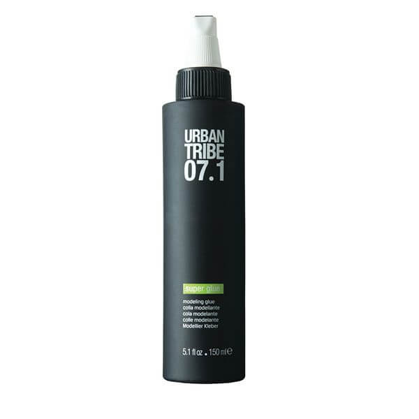 URBAN TRIBE Hold 07.1 Super Glue 150ml Cere / Gel