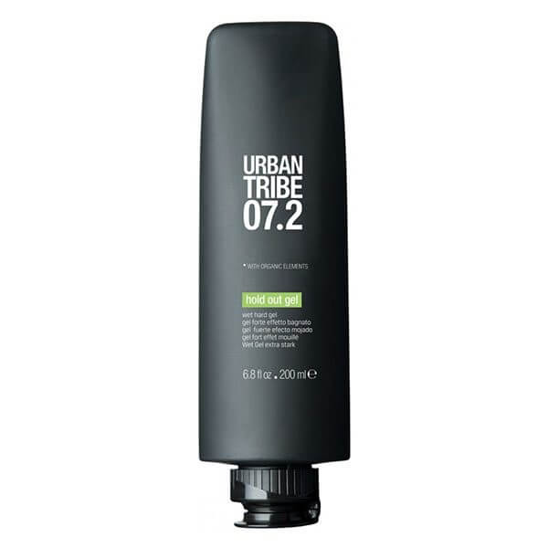 URBAN TRIBE Hold 07.2 Hold Out Gel 200ml Cere / Gel