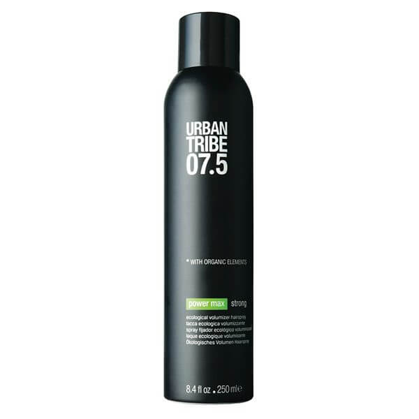 URBAN TRIBE Hold 07.5 Power Max 250ml Spray / Lacca / Mousse