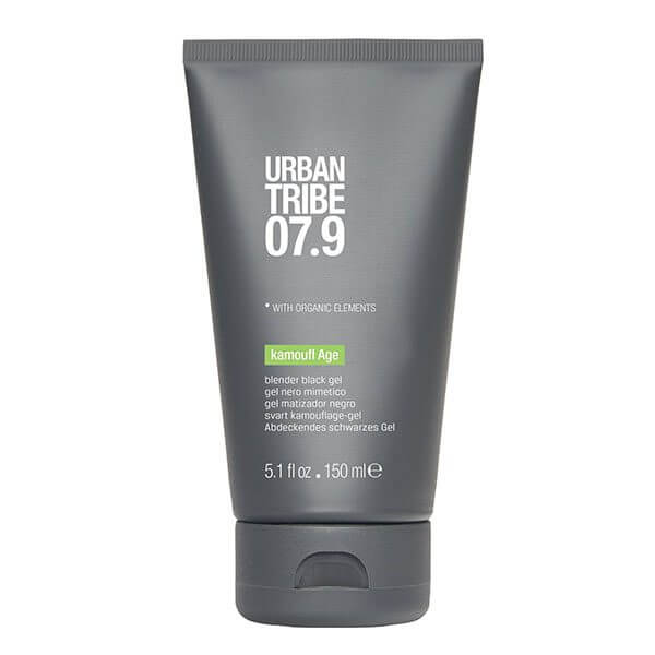 URBAN TRIBE Hold 07.9 Kamoufl Age 150ml Cere / Gel