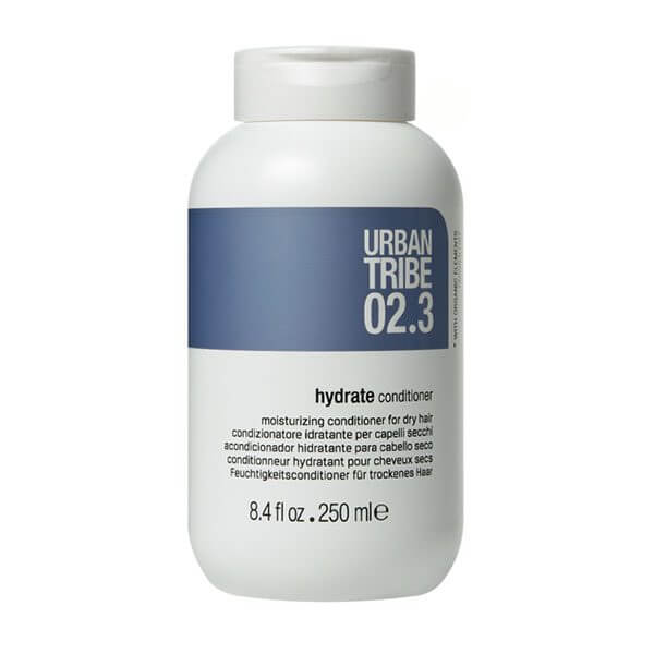 URBAN TRIBE Hydrate 02.3 Conditioner 250ml Conditioner / Balsami