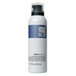 URBAN TRIBE Hydrate 02.31 Leave-in Foam 200ml
