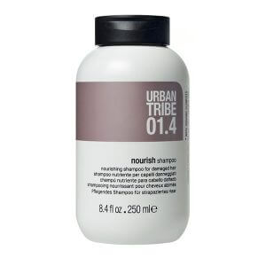 URBAN TRIBE Nourish 01.4 Shampoo 250ml