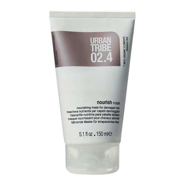 URBAN TRIBE Nourish 02.4 Mask 150ml Maschere / Creme