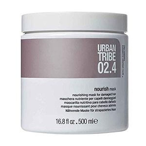 URBAN TRIBE Nourish 02.4 Mask 500ml