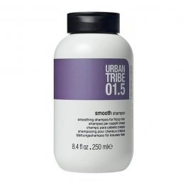 URBAN TRIBE Smooth 01.5 Shampoo 250ml
