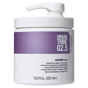 URBAN TRIBE Smooth 02.5 Mask 500ml