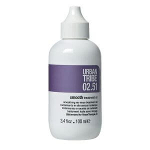 URBAN TRIBE Smooth 02.51 Treatment Oil 100ml