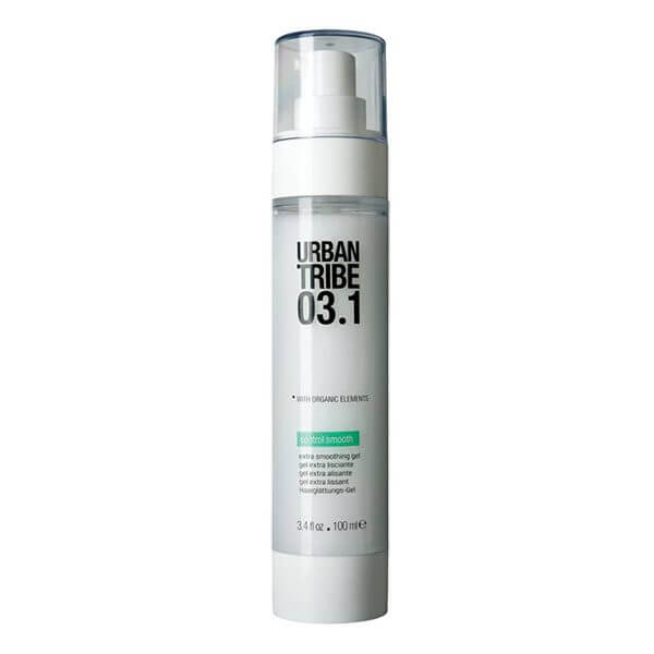 URBAN TRIBE Straight 03.1 Control Smooth 100ml Cere / Gel