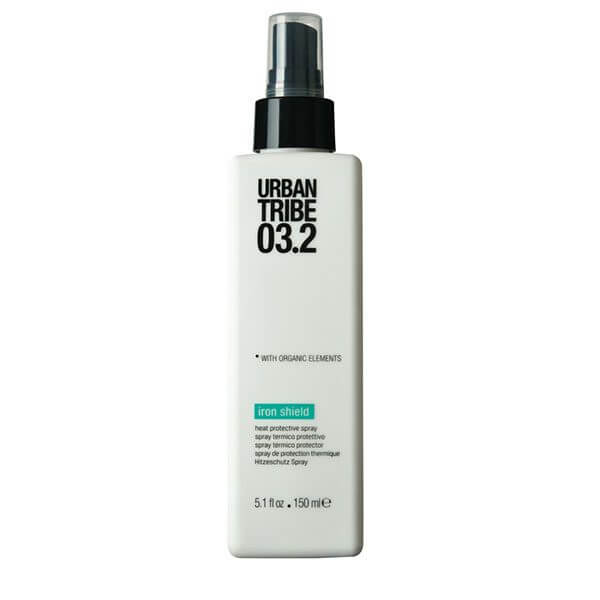 URBAN TRIBE Straight 03.2 Iron Shield 150ml Spray / Lacca / Mousse