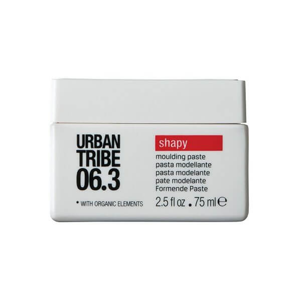 URBAN TRIBE Styling & Modeling 06.3 Shapy 75ml Cere / Gel