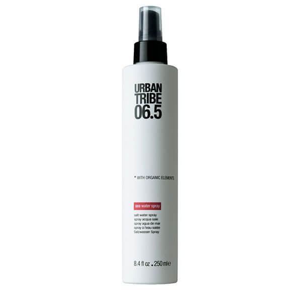 URBAN TRIBE Styling & Modeling 06.5 Sea Water Spray 250ml Spray / Lacca / Mousse