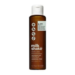 Z.ONE CONCEPT Milk Shake Delicate 120ml