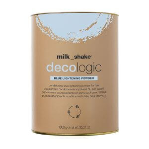 Z.ONE CONCEPT Milk Shake Decologic Blue Lightening Powder 1000gr