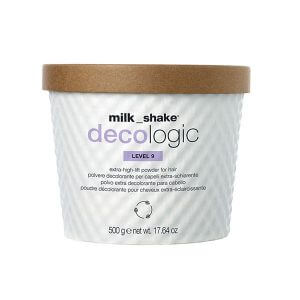 Z.ONE CONCEPT Milk Shake Decologic Level 9 500gr