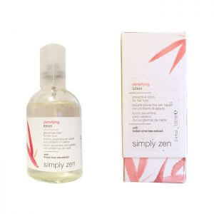 Z.ONE CONCEPT Simply Zen Densifying Lotion 100ml