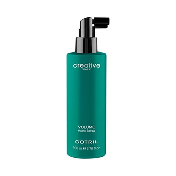 COTRIL Creative Walk Volume Roots Spray 200ml Spray / Lacca / Mousse