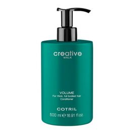 COTRIL Creative Walk Volume for Thick, Full-Bodied Hair Conditioner 500ml