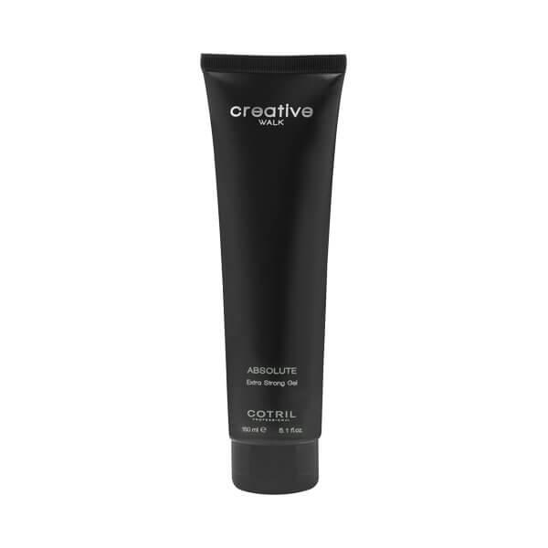 COTRIL Creative Walk Absolute Extra Strong Gel 150ml Cere / Gel