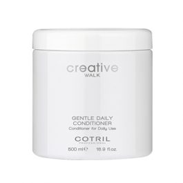 COTRIL Creative Walk Gentile Daily Conditioner 500ml