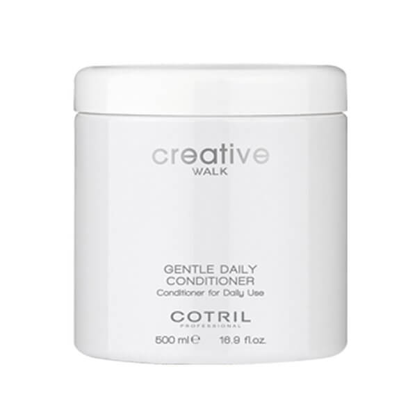 COTRIL Creative Walk Gentle Daily Conditioner 500ml Conditioner / Balsami