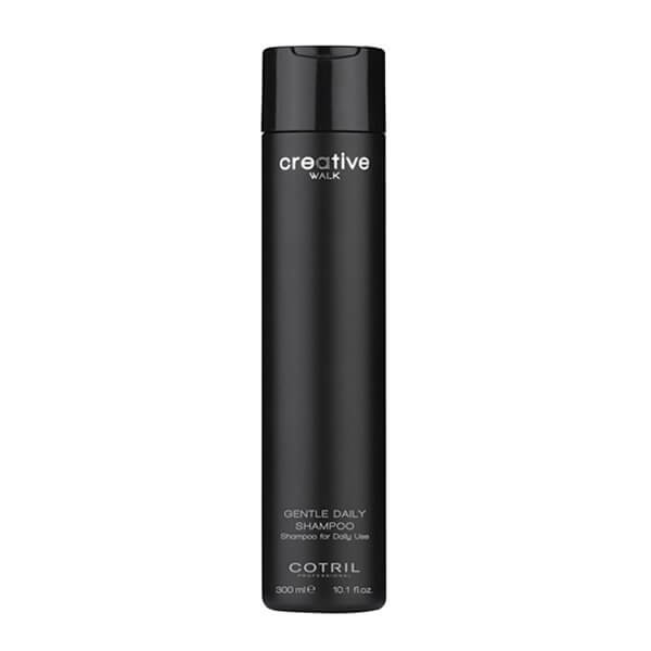 COTRIL Creative Walk Gentle Daily Shampoo 300ml Shampoo