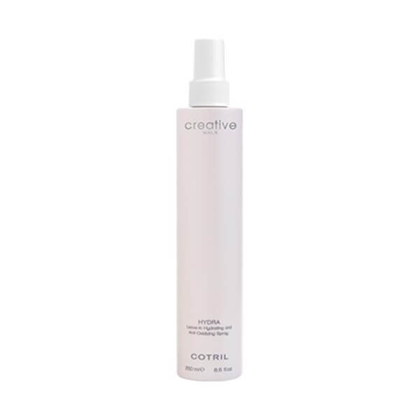COTRIL Creative Walk Hydra Hydrating and Anti Oxidizing Leave In Spray 250ml Spray / Lacca / Mousse