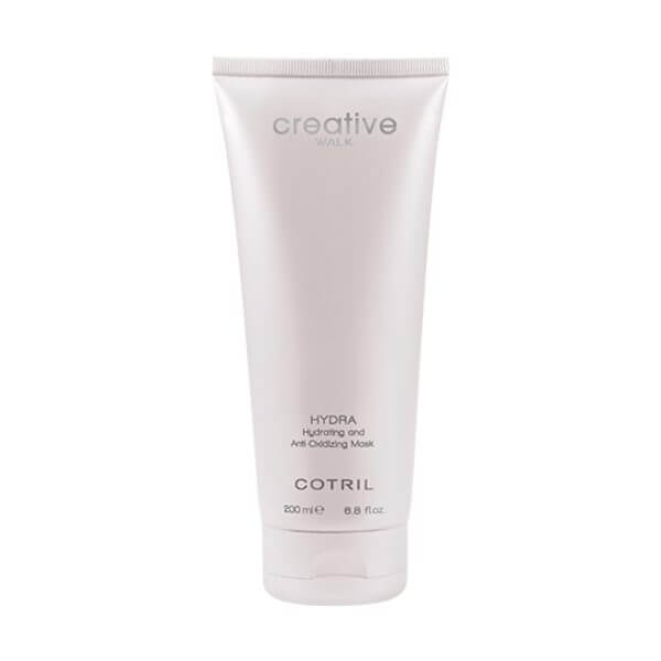 COTRIL Creative Walk Hydra Hydrating and Anti Oxidizing Mask 200ml Maschere / Creme