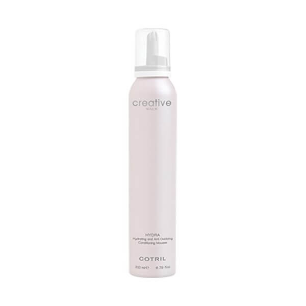 COTRIL Creative Walk Hydra Hydrating and Anti Oxidizing Mousse 200ml Spray / Lacca / Mousse