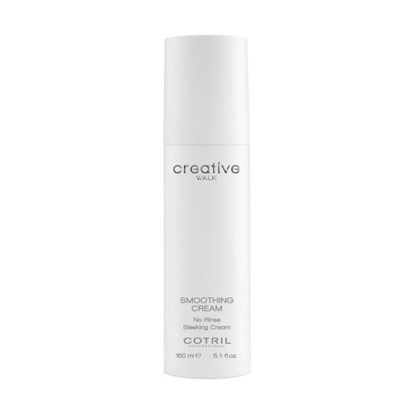 COTRIL Creative Walk Smoothing Cream No Rinse Sleeking Cream 150ml Maschere / Creme