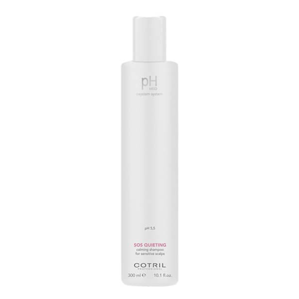 COTRIL Ph Med Sos Quieting Calming Shampoo for Sensitive Scalps 1000ml Shampoo