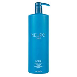 PAUL MITCHELL Neuro Care Lather HeatCTRL Shampoo 1000ml