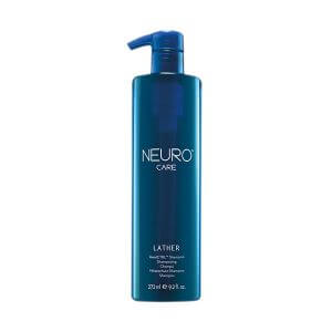 PAUL MITCHELL Neuro Care Lather HeatCTRL Shampoo 272ml