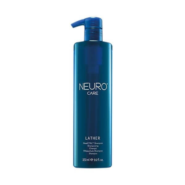 PAUL MITCHELL Neuro Care Lather HeatCTRL Shampoo 272ml Shampoo