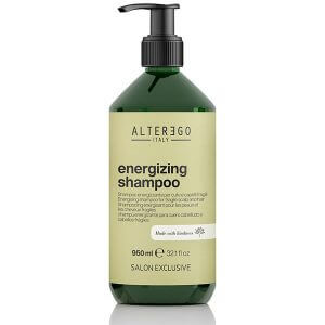 ALTER EGO ITALY Rituali Cute Energizing Shampoo 950ml