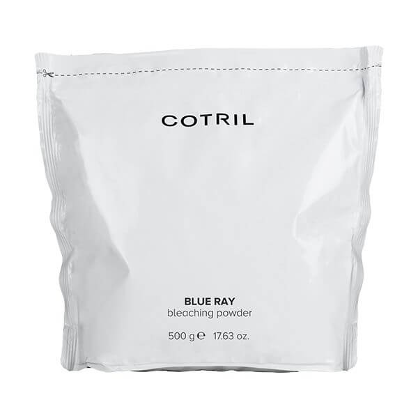COTRIL Blue Ray Bleaching Powder 500gr Schiarenti / Decoloranti