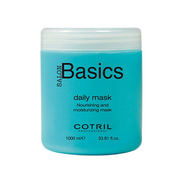 COTRIL Salon Basics Daily Mask 1000ml Maschere / Creme