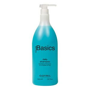 COTRIL Salon Basics Daily Shampoo 1500ml