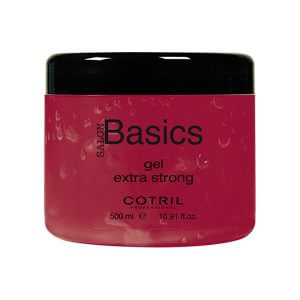 COTRIL Salon Basics Gel Extra Strong 500ml