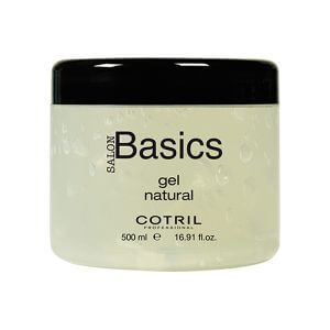 COTRIL Salon Basics Gel Natural 500ml