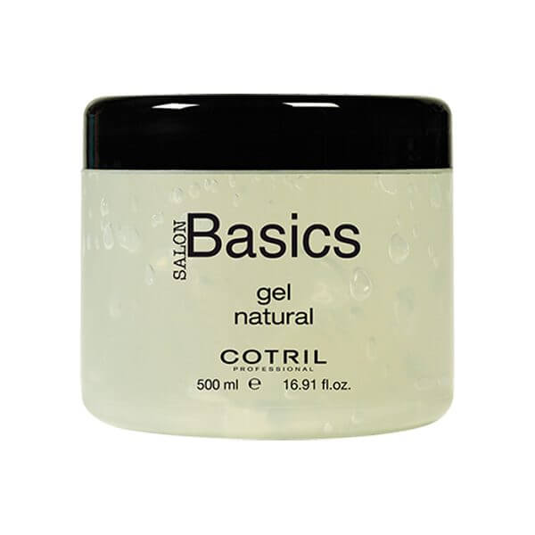 COTRIL Salon Basics Gel Natural 500ml Cere / Gel