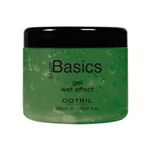 COTRIL Salon Basics Gel Wet Effect 500ml