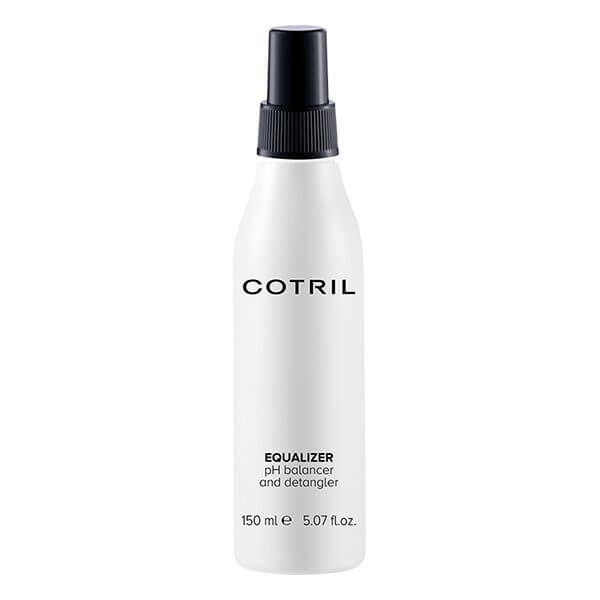 COTRIL Salon Tech Equalizer Ph Balancer and Detangler 150ml Spray / Lacca / Mousse